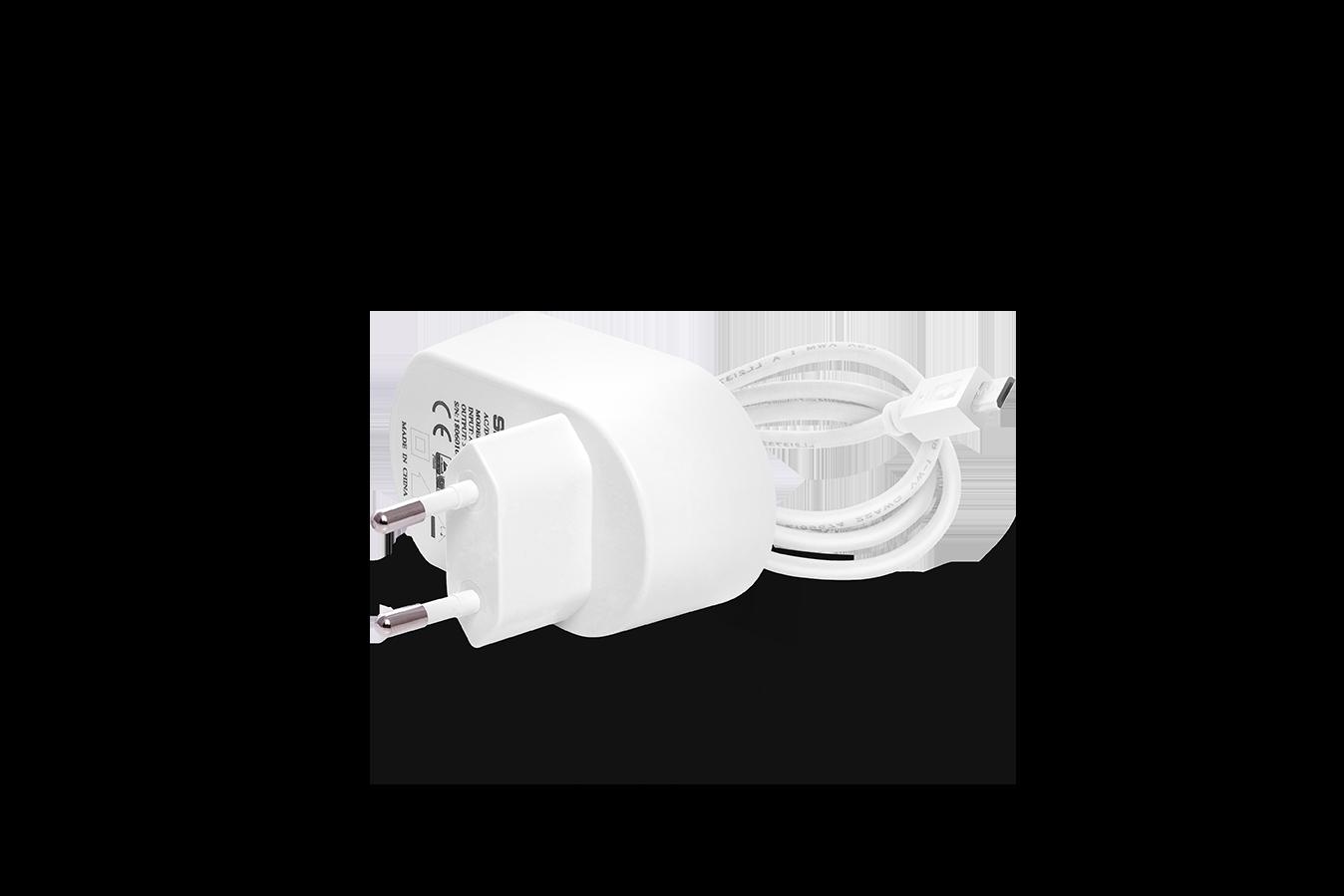 AC adaptér pre kompatnú single elektrickú odsávačku