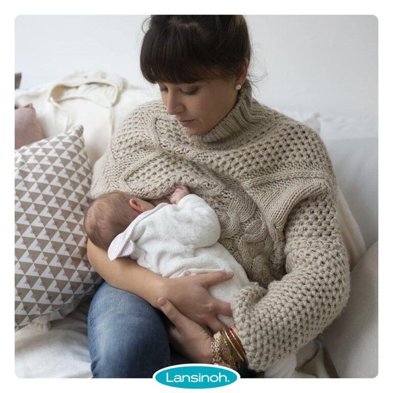 Očkované matky prenášajú protilátky na Covid-19 v materskom mlieku